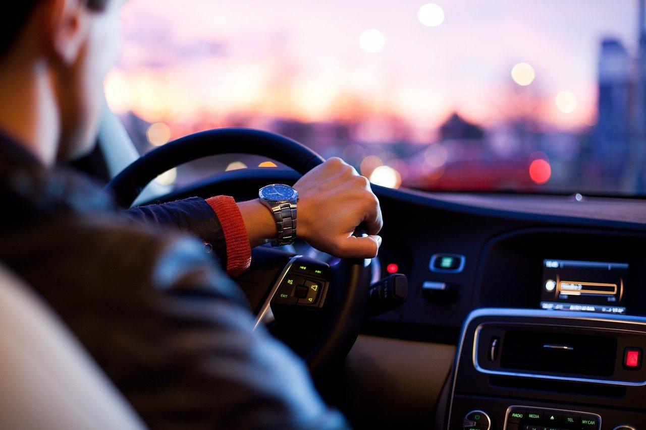 devenir auto-entrepreneur chauffeur VTC